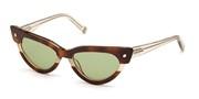 Satın al, veya bu resmi büyüt, DSquared2 Eyewear DQ0333-56N.