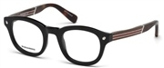 Satın al, veya bu resmi büyüt, DSquared2 Eyewear DQ5230-001.
