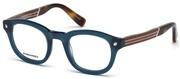 Satın al, veya bu resmi büyüt, DSquared2 Eyewear DQ5230-090.