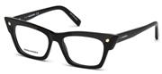 Satın al, veya bu resmi büyüt, DSquared2 Eyewear DQ5234-001.