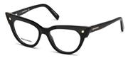 Satın al, veya bu resmi büyüt, DSquared2 Eyewear DQ5235-001.