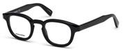 Satın al, veya bu resmi büyüt, DSquared2 Eyewear DQ5246-001.
