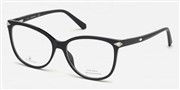 Satın al, veya bu resmi büyüt, Swarovski Eyewear SK5283-001.