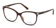 Satın al, veya bu resmi büyüt, Swarovski Eyewear SK5283-052.