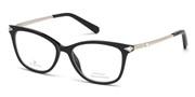 Satın al, veya bu resmi büyüt, Swarovski Eyewear SK5284-001.