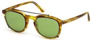 Satın al, veya bu resmi büyüt, Tods Eyewear TO0181-55N.