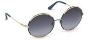 Satın al, veya bu resmi büyüt, Tods Eyewear TO0186-28W.