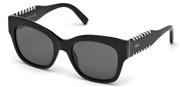 Satın al, veya bu resmi büyüt, Tods Eyewear TO0193-01A.