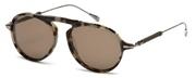 Satın al, veya bu resmi büyüt, Tods Eyewear TO0205-56E.