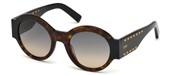 Satın al, veya bu resmi büyüt, Tods Eyewear TO0212-52B.