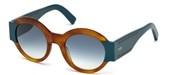 Satın al, veya bu resmi büyüt, Tods Eyewear TO0212-53W.
