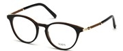 Satın al, veya bu resmi büyüt, Tods Eyewear TO5184-005.