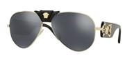 Satın al, veya bu resmi büyüt, Versace 0VE2150Q-12526G.